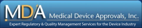 MDA - Medical Device Consultants